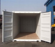 20' High Cube, Seecontainer, neu