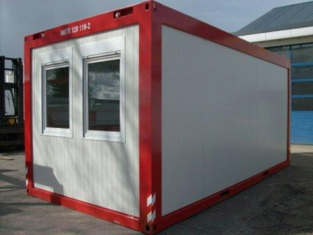 20 39 b rocontainer neu 3m breit. Black Bedroom Furniture Sets. Home Design Ideas