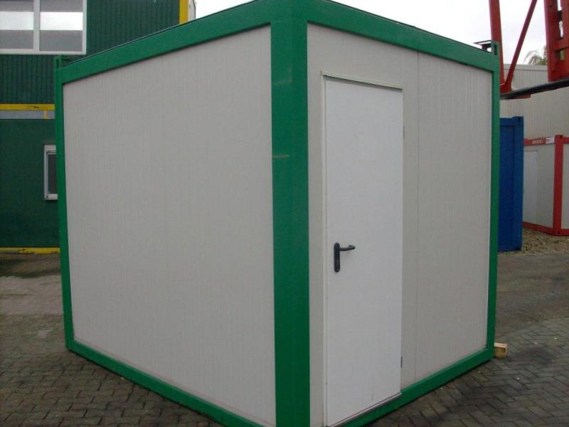 10 39 b rocontainer gebraucht bj 2011. Black Bedroom Furniture Sets. Home Design Ideas